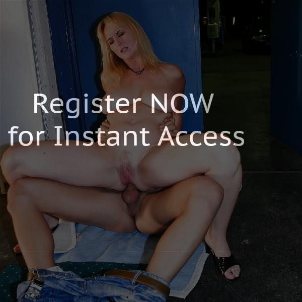 Toowoomba gril sex